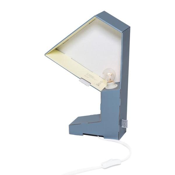 Kartonowa lampa Amsterdam