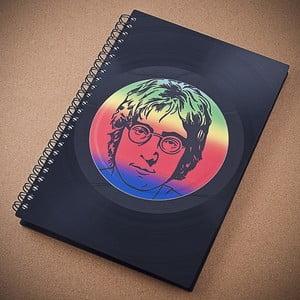 Organizer 2015 John Lennon