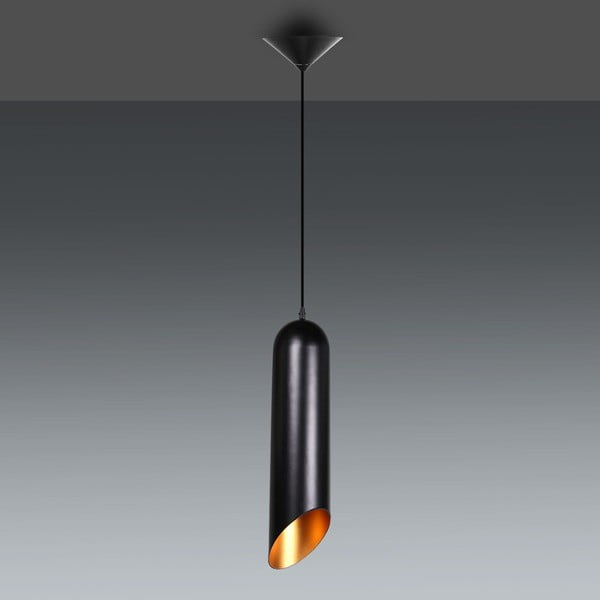 Lampa wisząca  Tubular Long