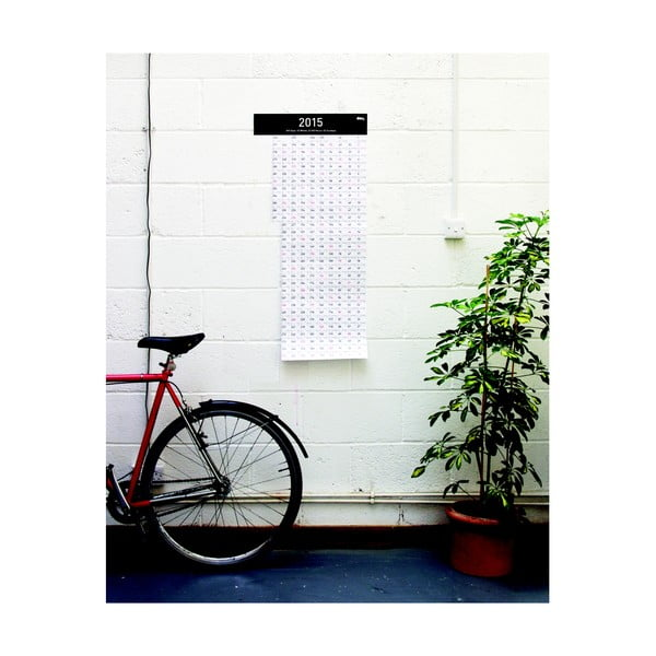 Kalendarz Carpe Diem