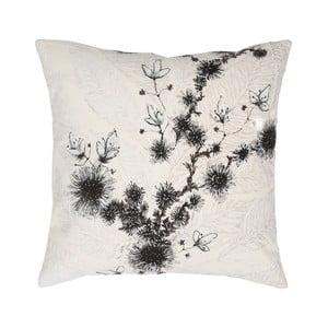 Wzorzysta poszewka na poduszkę A Simple Mess Frost, 45x45cm