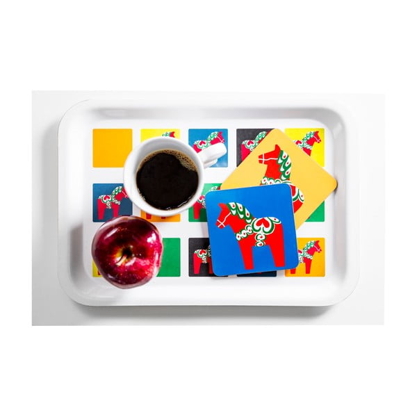 Taca Sweeden Tray
