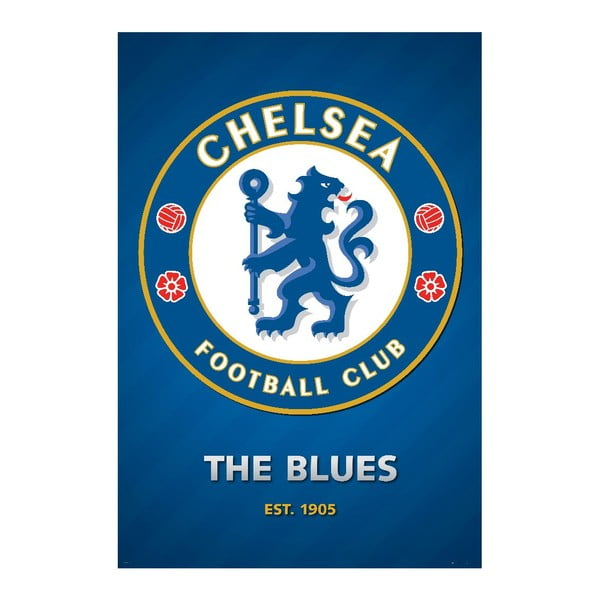 Tapeta wielkoformatowa Chelsea, 158x232 cm