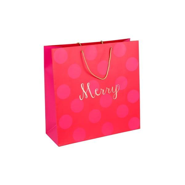 Zestaw 3 torebek na prezenty Merry Bright Nice