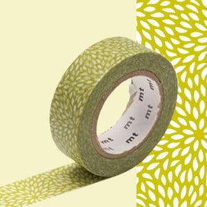 Taśma dekoracyjna washi MT Masking Tape Mael, dł.10m