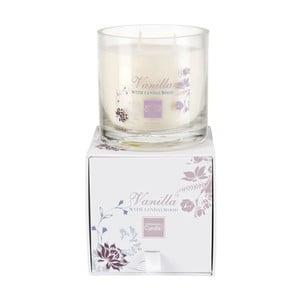 Świeczka zapachowa Vanilla&Sandalwood Medium, czas palenia 50 godzin