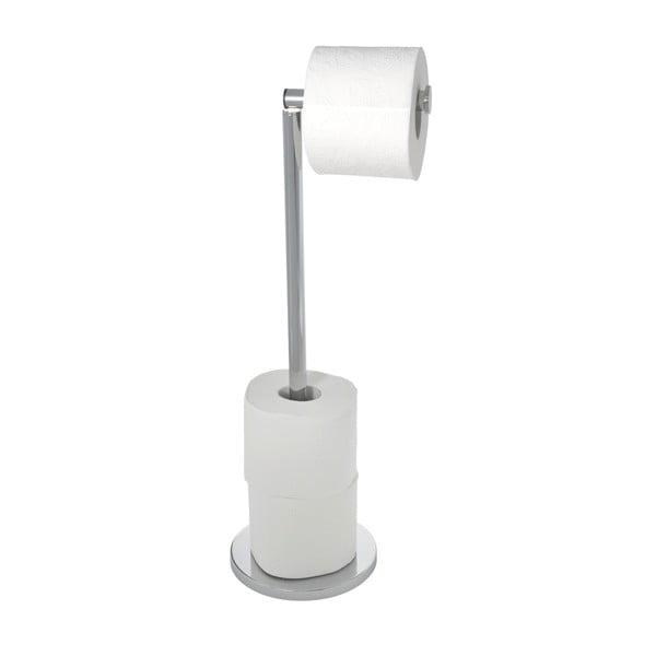 Stojak na papier toaletowy Wenko Shiny
