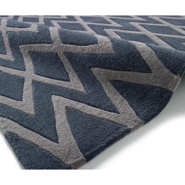Dywan Steel Grey, 150x230 cm