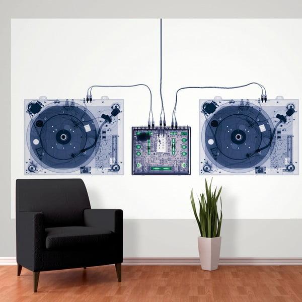 Tapeta wielkoformatowa X-ray, 158x232 cm