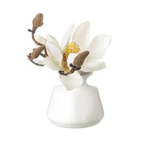 Sztuczny kwiat w wazonie Magnolia