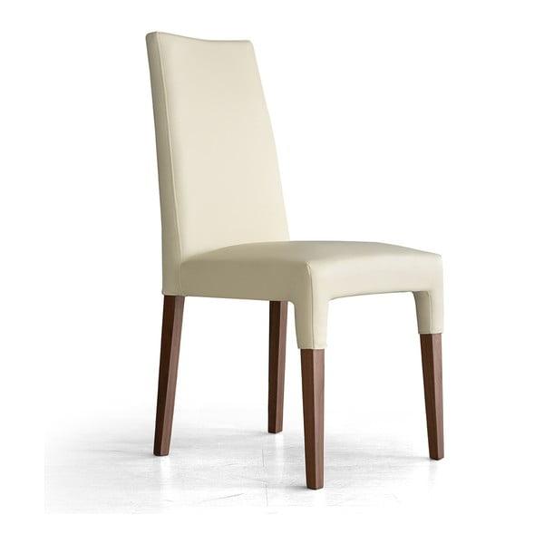 Krzesło Tattoo, kremowe