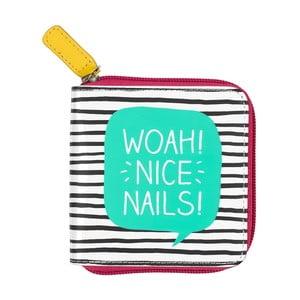 Zestaw do manicure Happy Jackson Woah Nice Nails