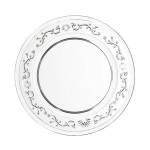 Talerz deserowy La Rochère Versailles, 19 cm