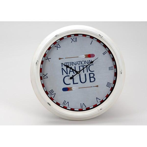Zegar Nautic Club, 63 cm