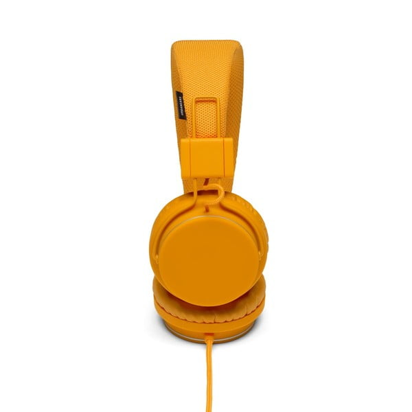 Słuchawki Plattan Pumpkin + słuchawki Medis Olive GRATIS