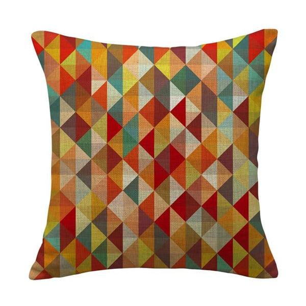 Poszewka na poduszkę Supercolors, 45x45 cm