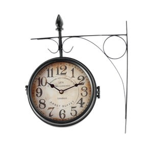 Zegar ścienny Railway