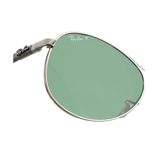 Okulary przeciwsłoneczne Ray-Ban 8313 Dark Green 61 mm