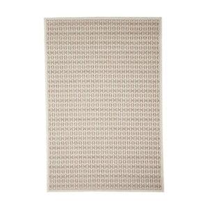 Wytrzymały dywan Webtappeti Stuoia Mink, 194x290 cm