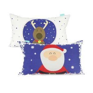 Poszewka na poduszkę Christmas 50x30 cm