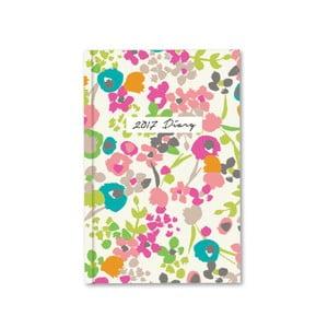 Kalendarz  A5 Portico Designs Ditsy