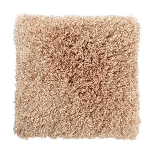 Poduszka Daucus Sand, 45x45 cm