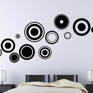 Naklejka Ambiance Design Circles