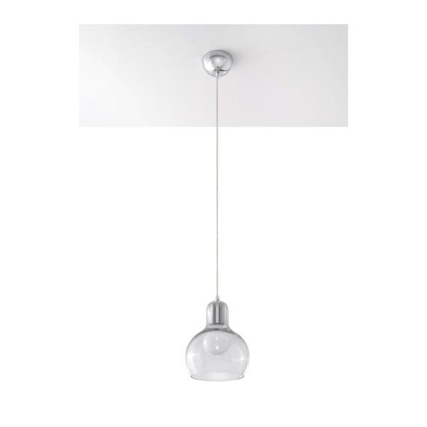 Lampa wisząca Nice Lamps Rio Transparent
