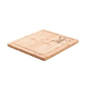 Deska do krojenia Grill Meat, 34x30 cm