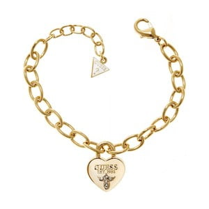 Bransoletka Guess 1568 Gold