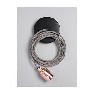 Kabel Copper Skirt Elephant Grey