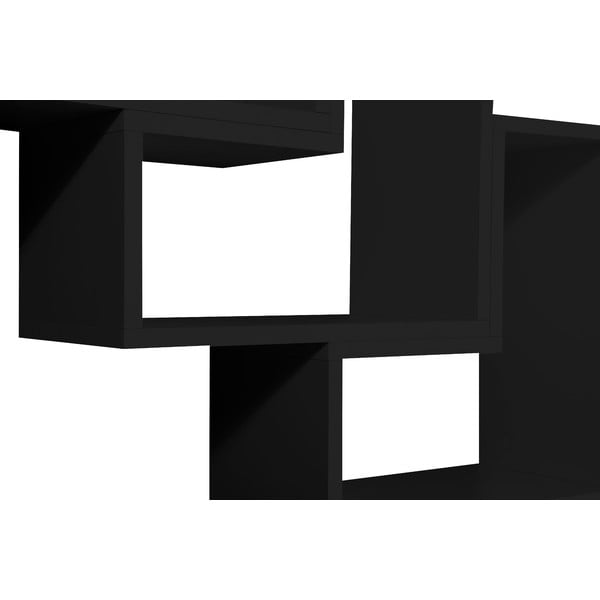 Półka Clover Black