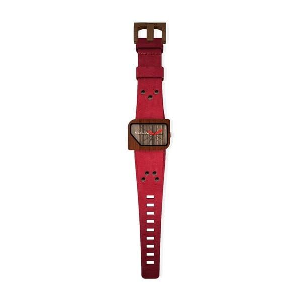 Zegarek Pellicano Red/Ebony