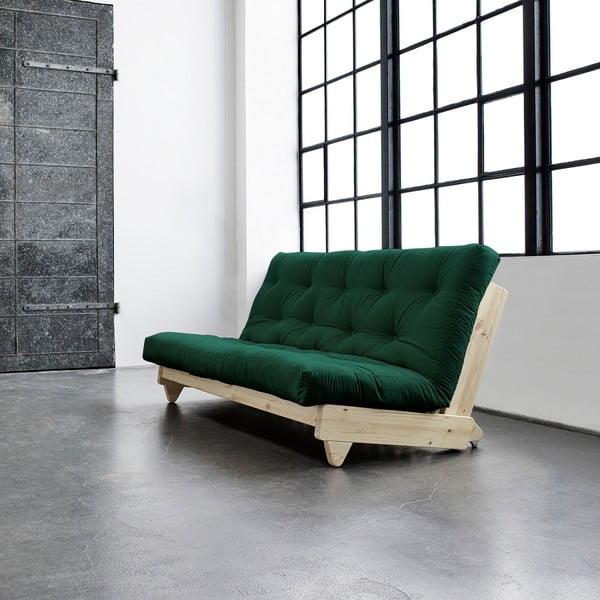 Sofa rozkładana Karup Fresh Raw/Botella