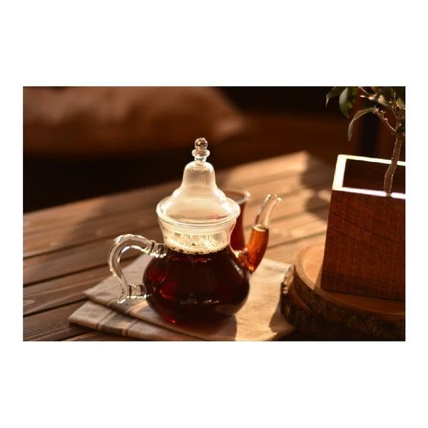 Dzbanek na herbatę z sitkiem Bambum Tunia, 800 ml