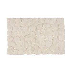Bawełniany dywanik łazienkowy Ivory, 50x80 cm