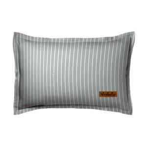 Poszewka na poduszkę Pinto Gris, 50x70 cm