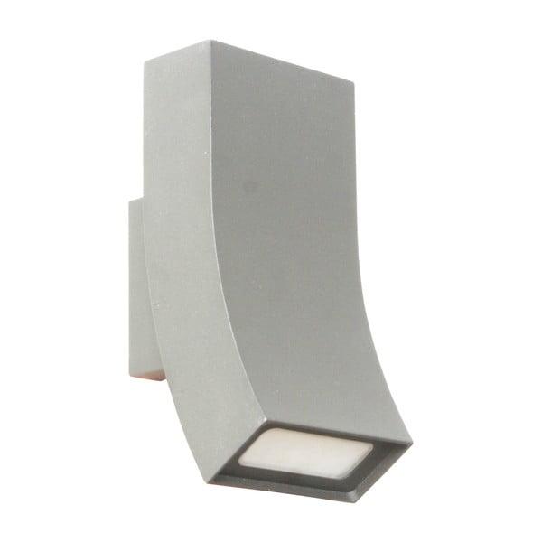 Kinkiet zewnętrzny Oka Titanium, 17 cm