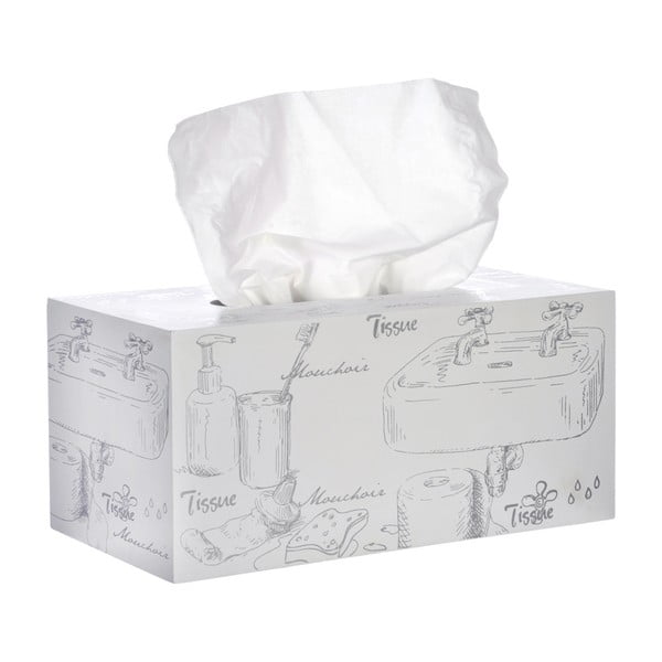 Pudełko na chusteczki Rect Tissue