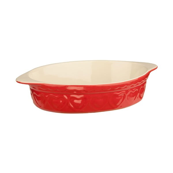 Brytfanka Premier Housewares Sweet Heart, 19x31 cm