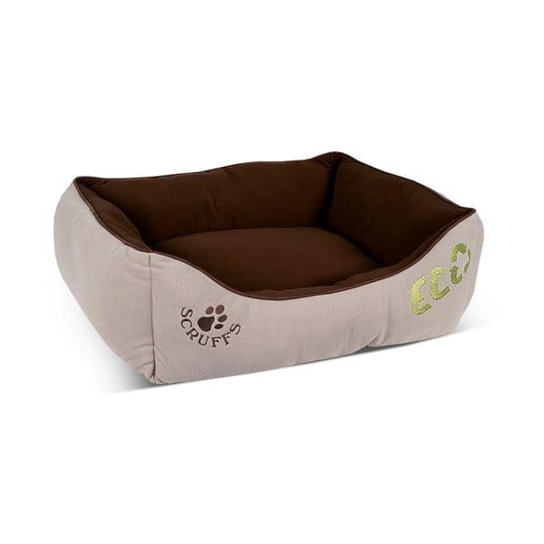 Legowisko dla psa Eco Bed 50x40 cm, naturalny