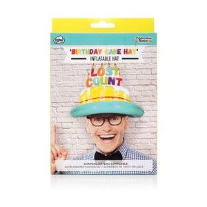 Dmuchana czapka urodzinowa NPW Birthday Hat Adult