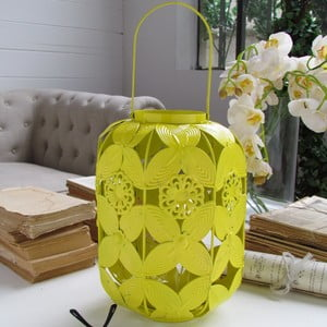 Lampion Fashion Yellow