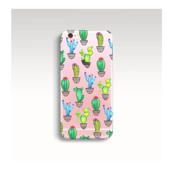 Etui na telefon Cactus na iPhone 6/6S