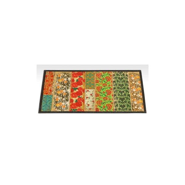 Wytrzymały dywan kuchenny Webtapetti Potpourri, 60x140 cm