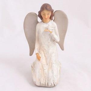 Anioł z gołąbkiemDakls