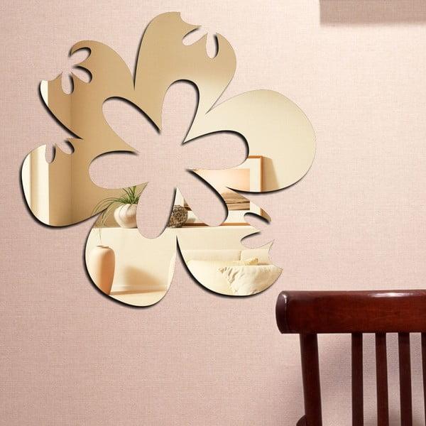 Lustro dekoracyjne Rozkwitły kwiat