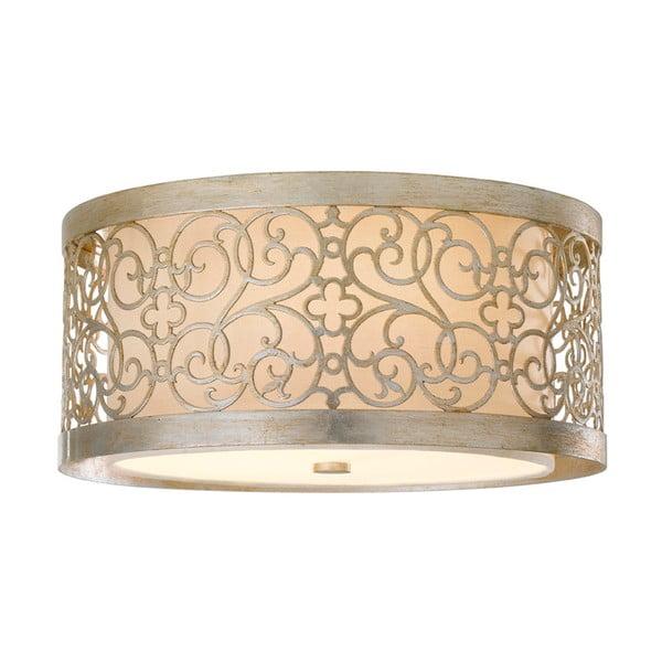Lampa sufitowa Arabesque Silver