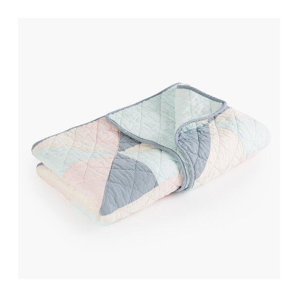 Narzuta Bebe Pastel, 120x120 cm