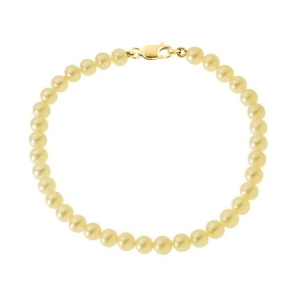 Bransoletka  Pearls Round